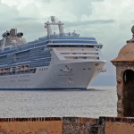 Cartagena cruise ship