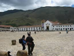 villa de leyva introduction