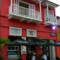 hotels cartagena chill house