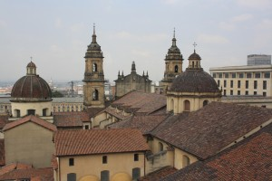 4 - The surprising Bogota - See Colombia Travel Blog pequenha