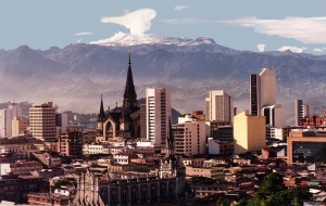 Manizales Introduction.